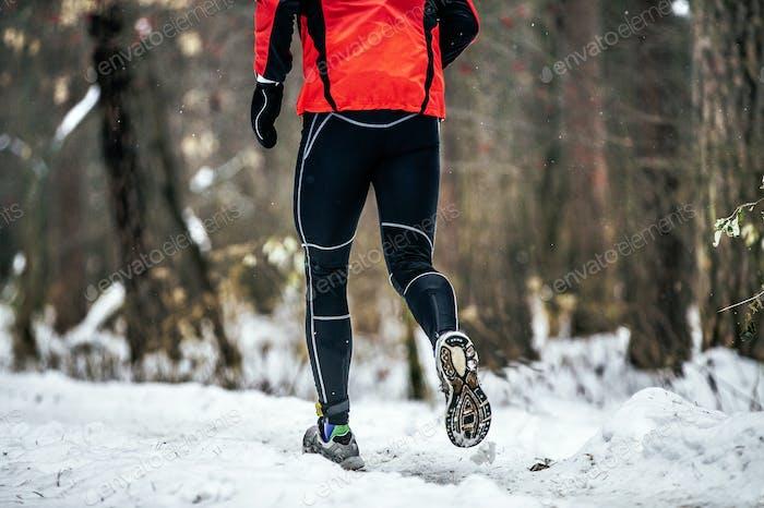 Sport Herren Läufer