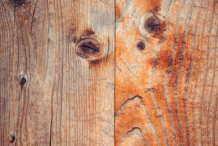 Abstract wood background, full frame rustic plank wooden texture