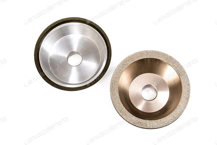 Grinding Industrial polishing wheel set