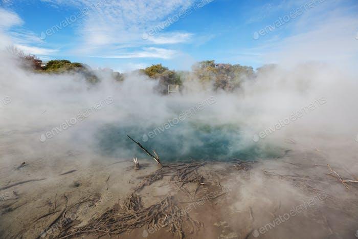 Rotorua Thermalzone