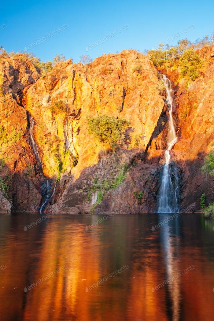 Litchfield-Nationalpark in Australien