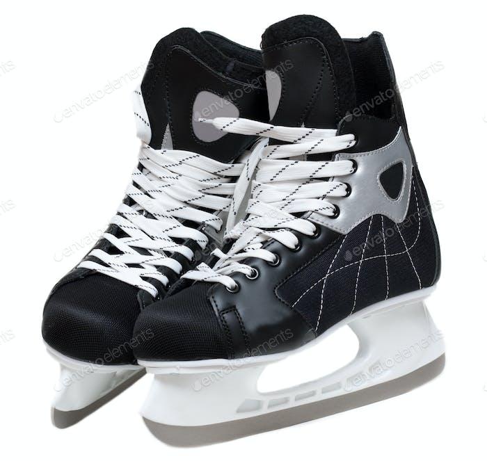 Skates hockey