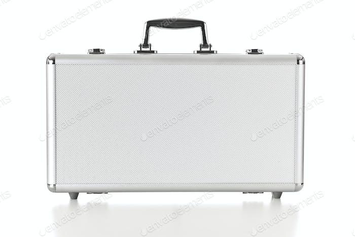 Security aluminum case