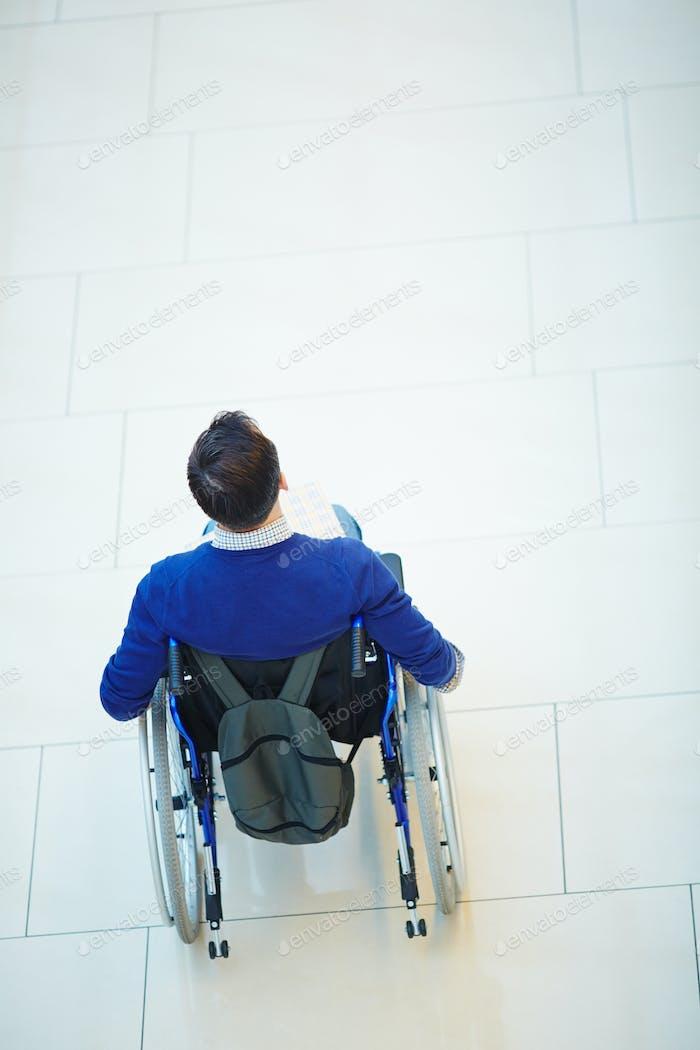 Invalidität