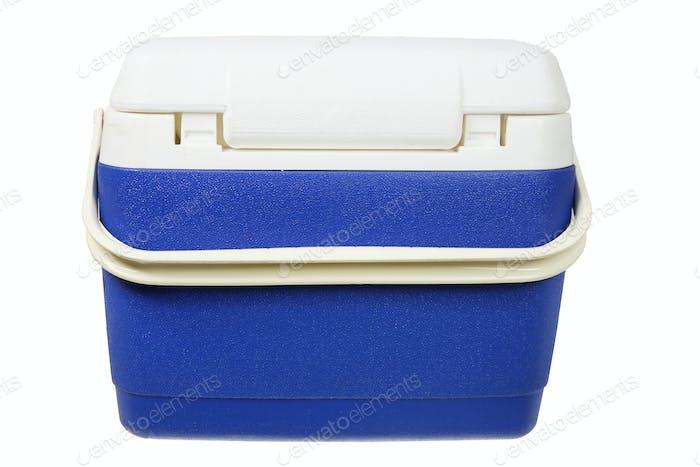 Caja de refrigeración