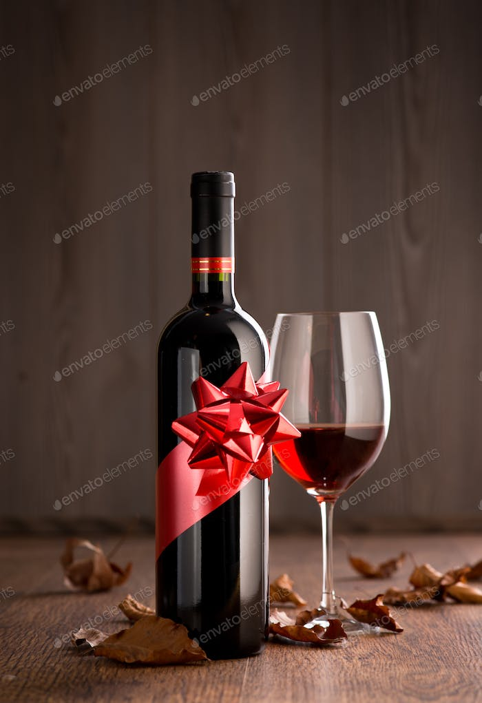 Wine special gift