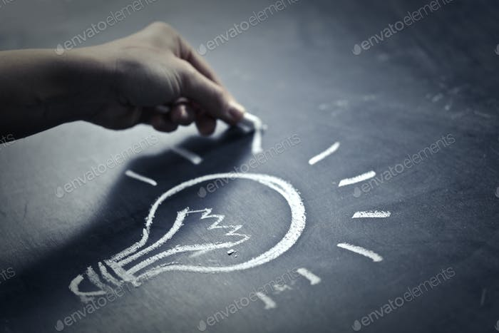 idea !