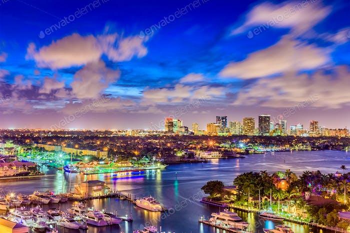 Fort Lauderdale Florida