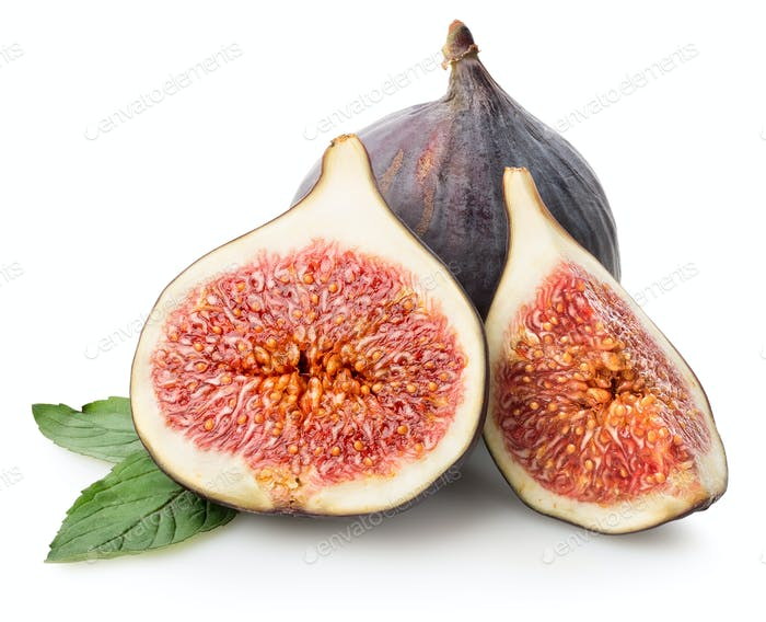 Juicy figs