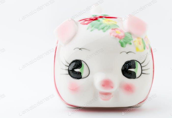 Chinese piggy bank