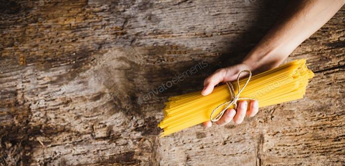 Italian Spaghetti Pasta Food