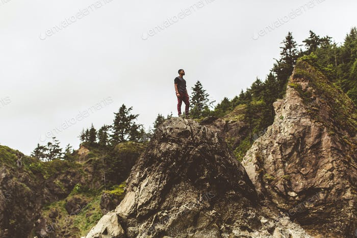 Peak Point