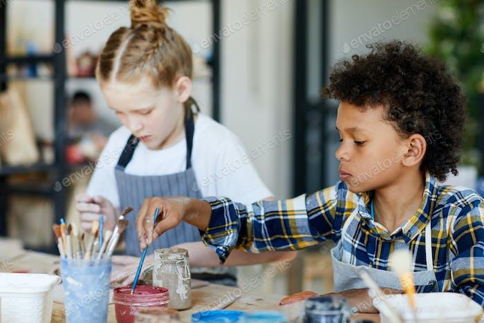 School artisans