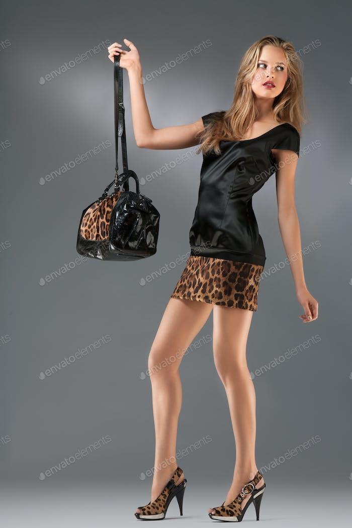 Leopard revolution.