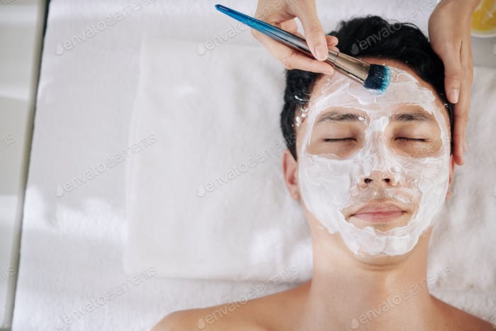 Anti-Aging-Fask-Maske