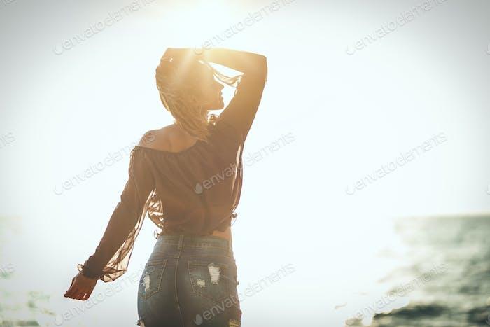 Catch Summer Sun!