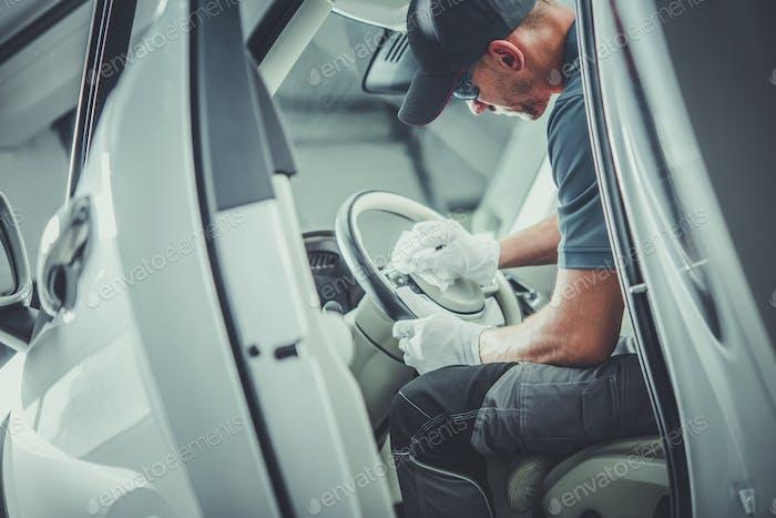 Car Detailing Cleaner