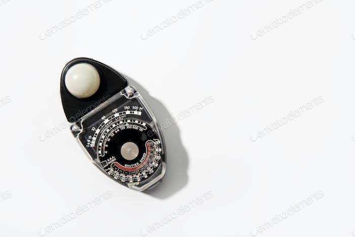 Vintage Photometer