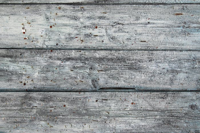 Old wooden texture with old patina