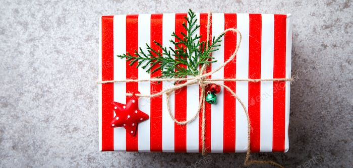 Christmas Boxes Gifts