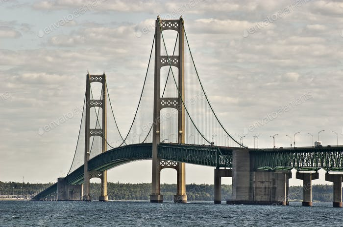 45467,Suspension Bridge