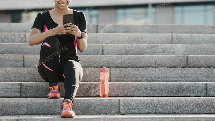 Healthy lifestyle, active sports and fitness blog
