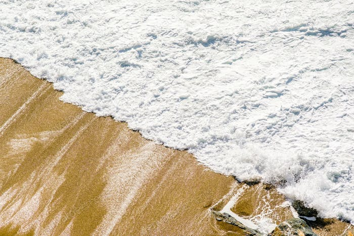 USA Pacific coast landscape, California