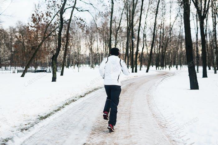 Actividad de invierno
