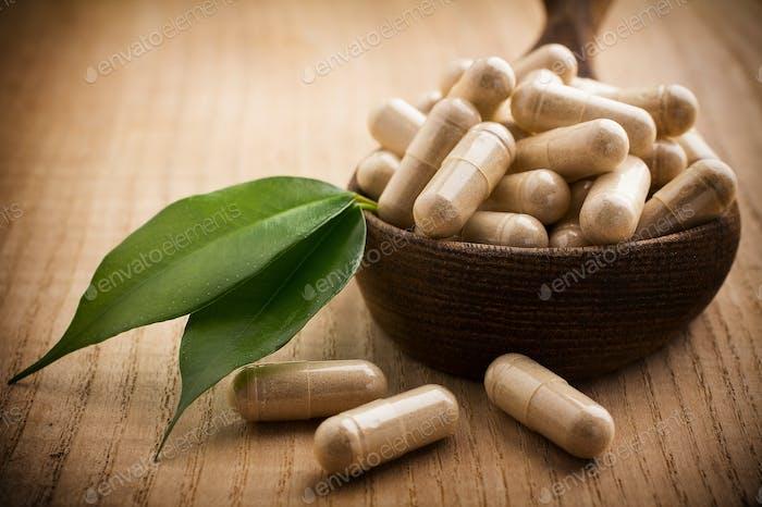 Alternative Medizin.