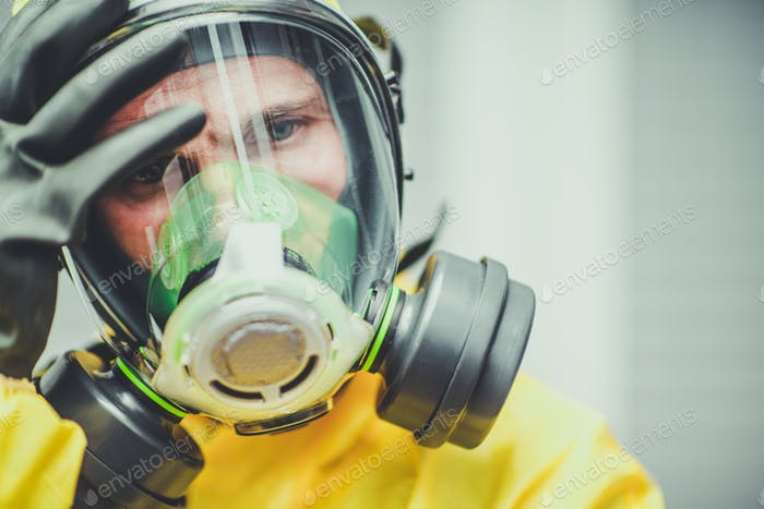 Infectious Diseases Worker