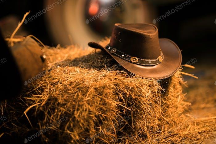 Cowboy Hat Western Wear