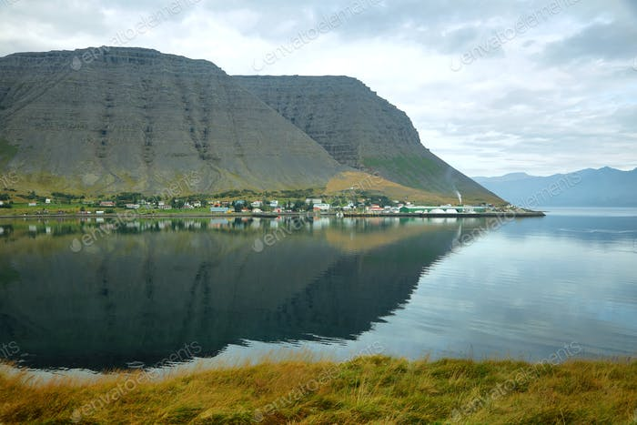 Westfjords of Iceland