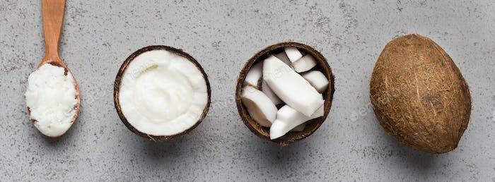 Bio-Kokos-Konzept