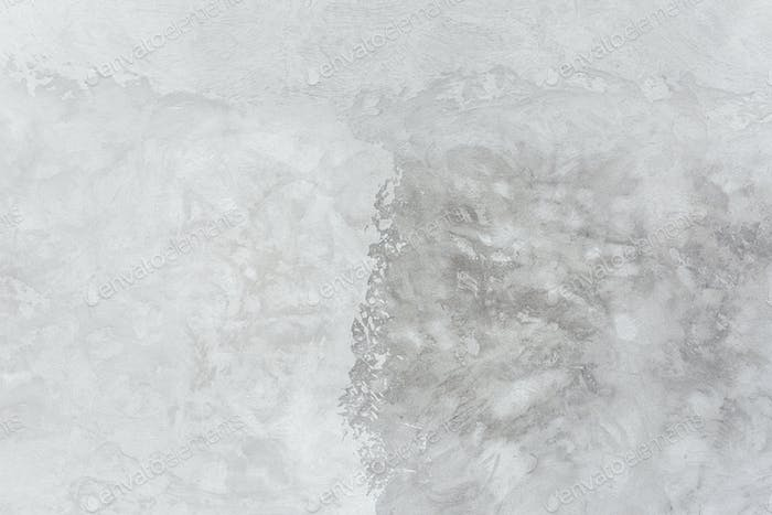 Texture of plaster mortar wall as background