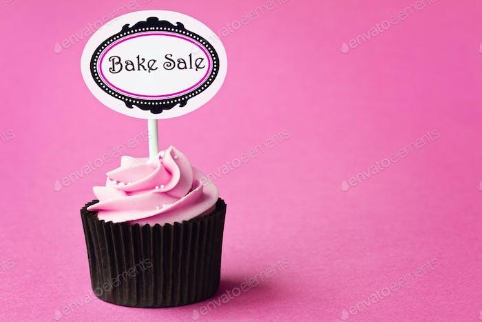 Hornear venta cupcake