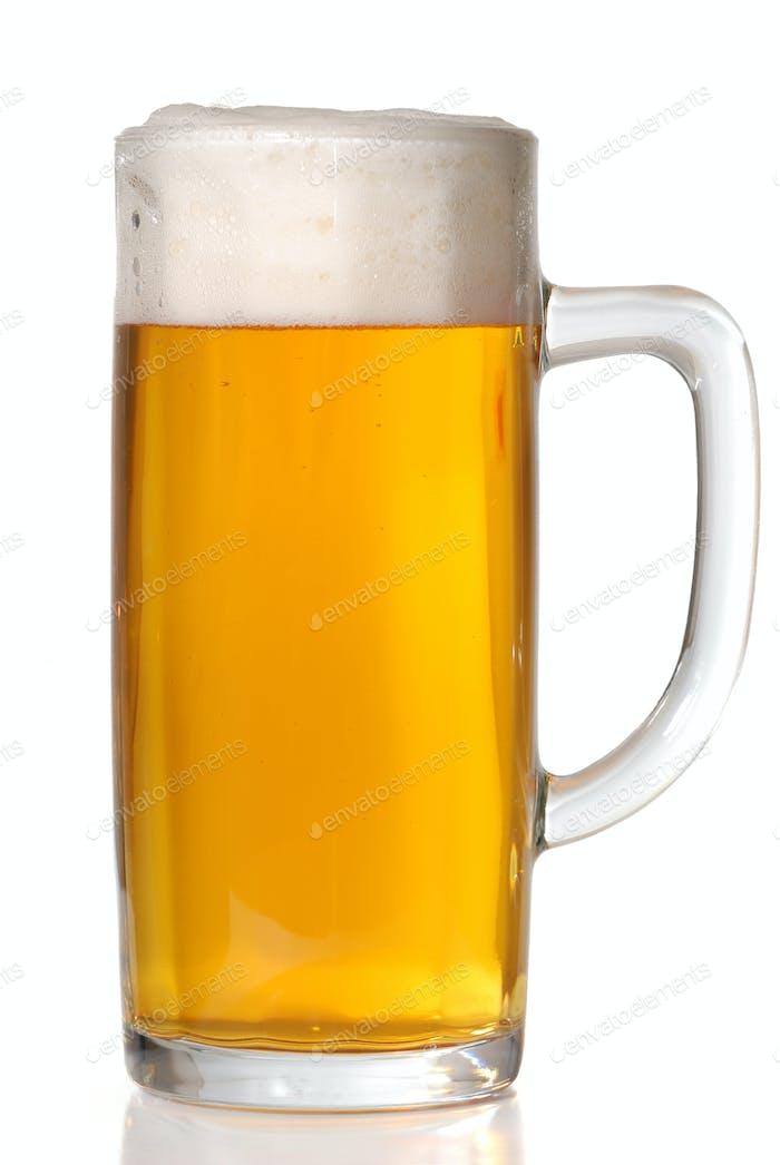 Bierkrug