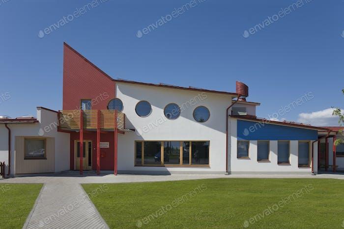 Primary School Building