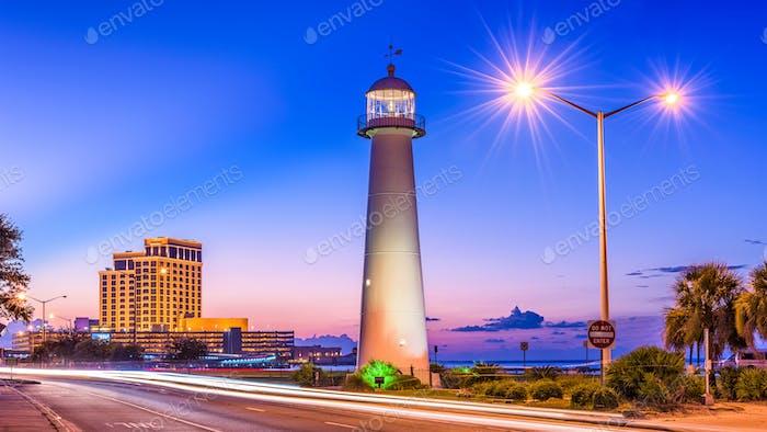 Biloxi, Mississippi, USA