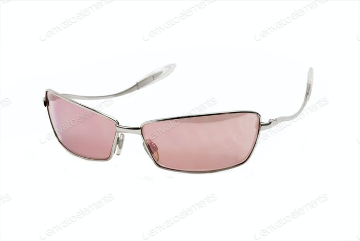 Thumbnail for modern pink sunglasses
