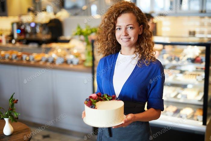 Cake professional