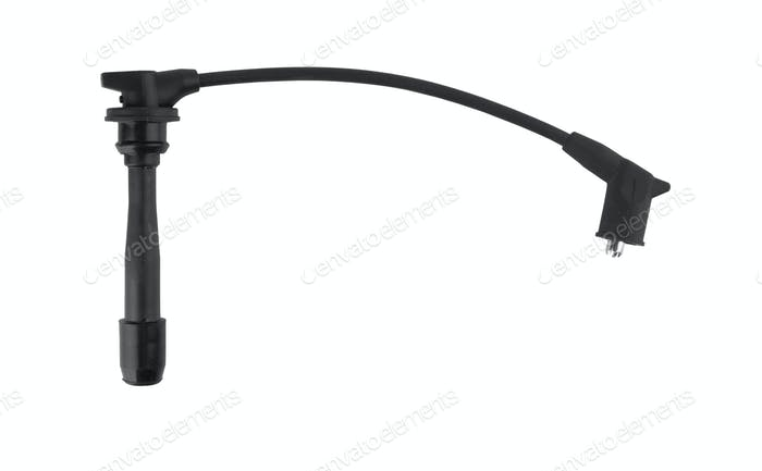 able set spark plug wires