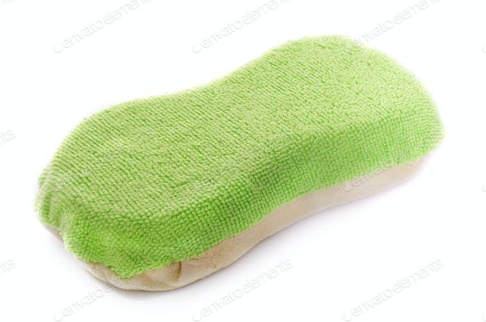 sponge for car