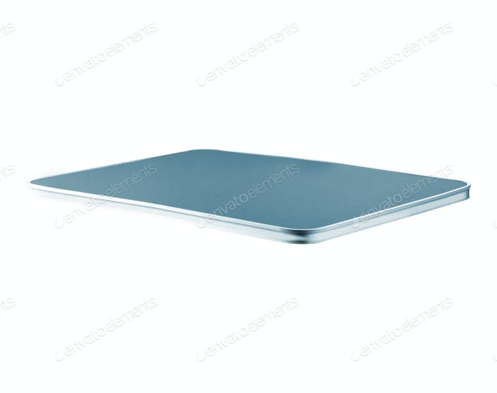 table, isolated on a white background