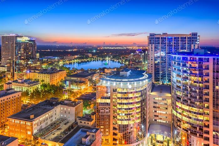 Orlando, Florida, USA