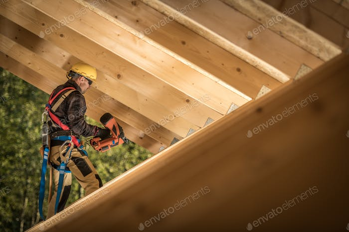 Carpenter Contractor Job