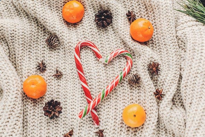 Рождественские сезонное приветствие
