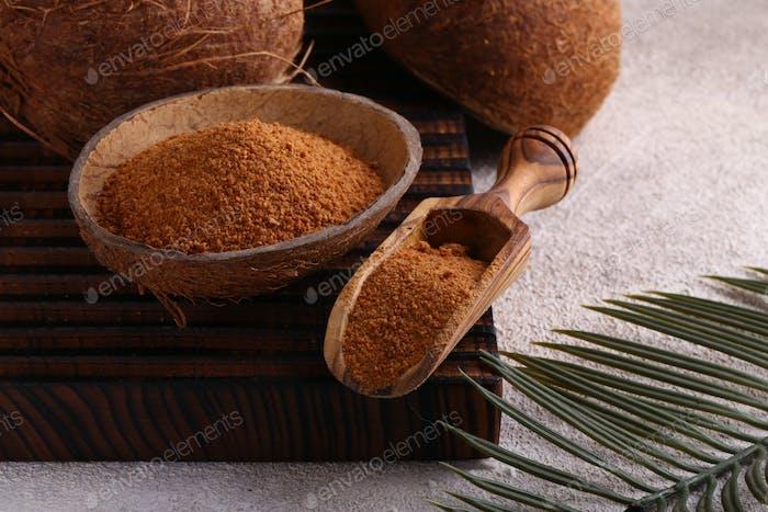 Organic Coconut Sugar