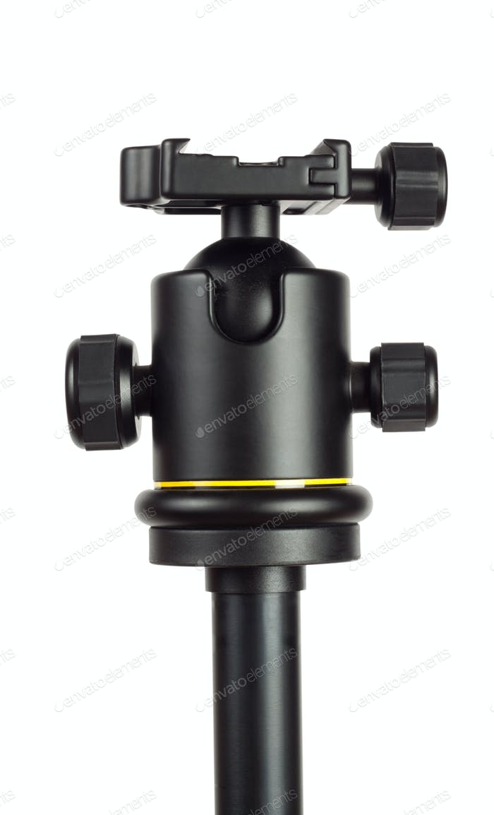 Three-legged tripod