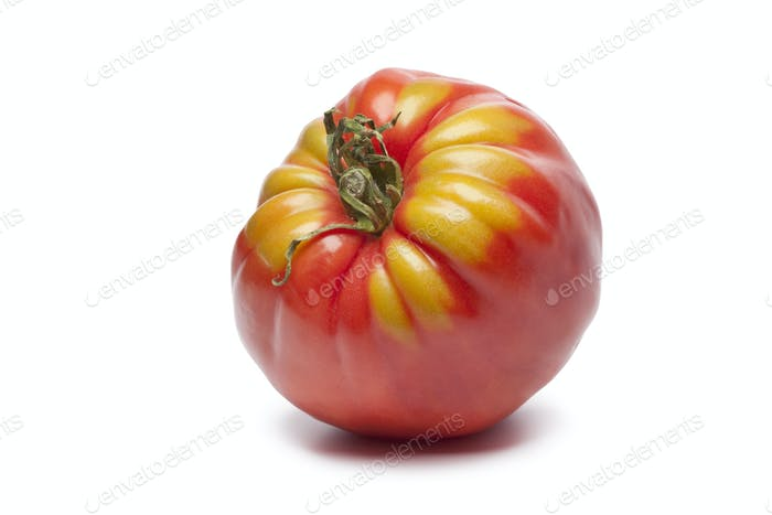 Single Coeur de Boeuf tomato