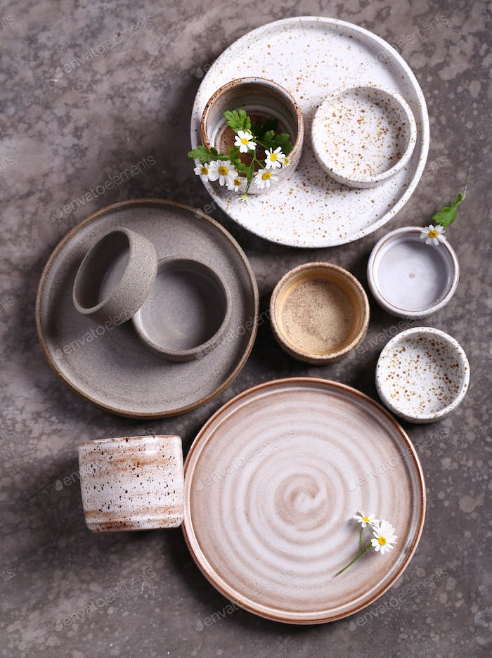 Ceramic Craft Ware